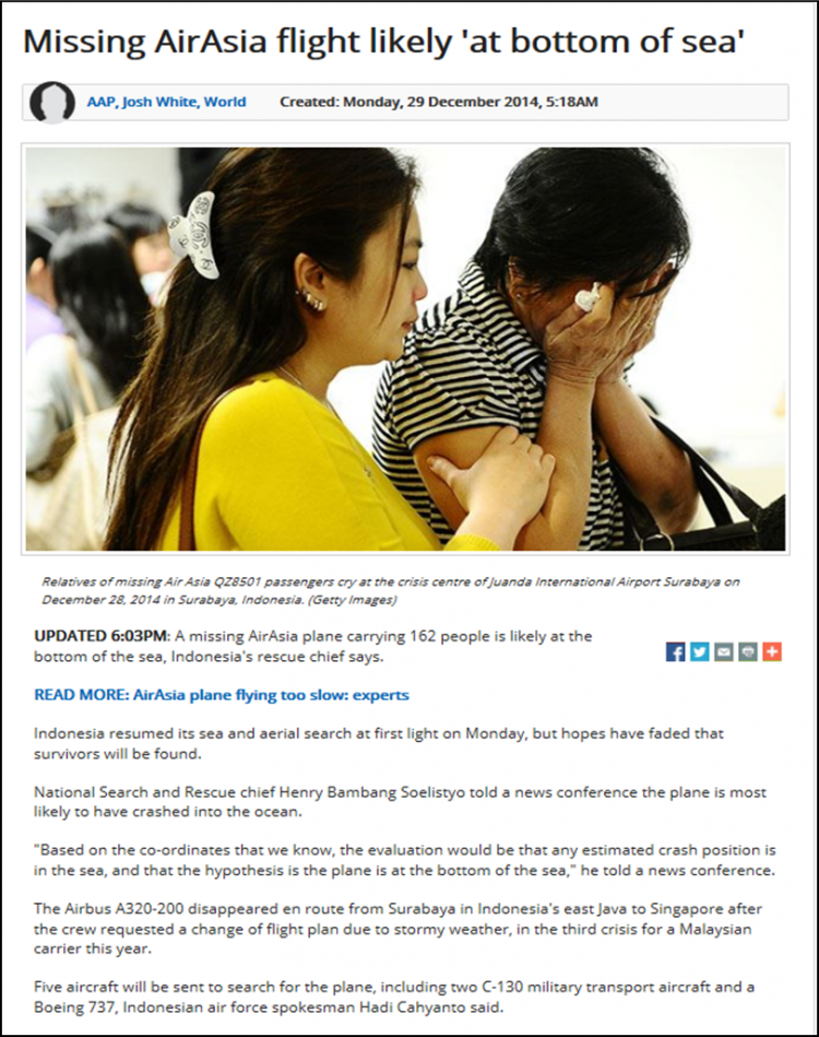 1229 MIssing AirAsia flight likely at bottom of sea.png