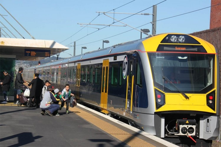 Council to decide on new electric trains
