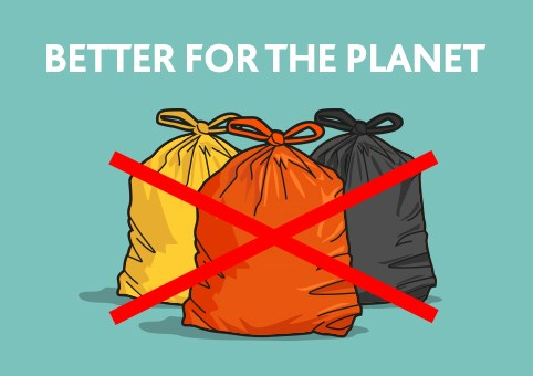 PAYT better for the planet