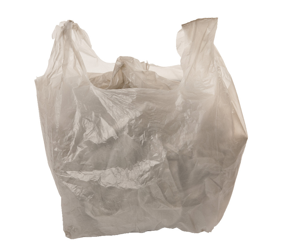 reducing the use of plastic bags Reduce the consumption of paper and plastic bags while increasing the use of reusable bags, promoting at-store recycling of plastic bags, and educating consumers regarding the need to reduce litter.