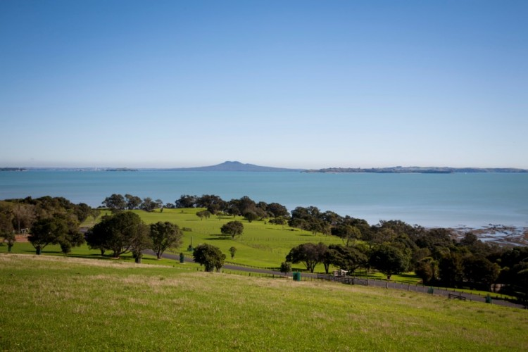 Auckland day trips to take this weekend - east