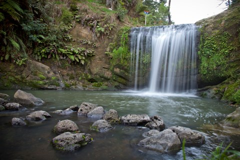 Where to chase waterfalls in Auckland (2)