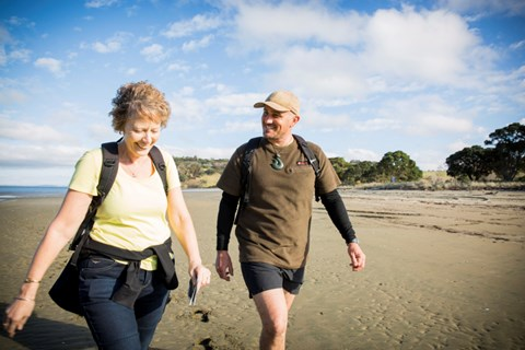 Walks for every Auckland landscape (1)