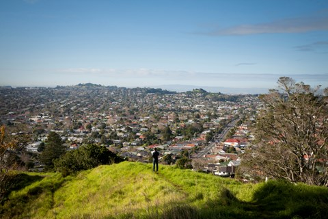 Walks for every Auckland landscape (3)
