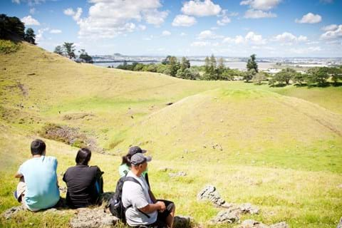Climb every maunga this summer (3)