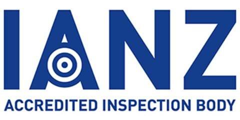 IANZ logo