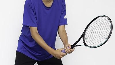 뉴질랜드 테니스 청소년 국가대표 선발, 민 우혁