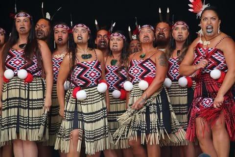 Te Taumata Kapa Haka Live