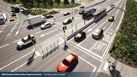 Feedback sought on proposed northwest bus improvements (1)