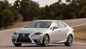 The turbocharged Lexus IS 200t will hit BMW 328i where it hurts | Torque  News