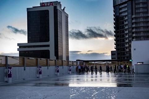 Toka Puia - more than a new car park building (1)