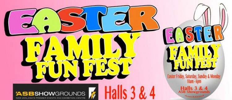 Easter Family Fun Fest