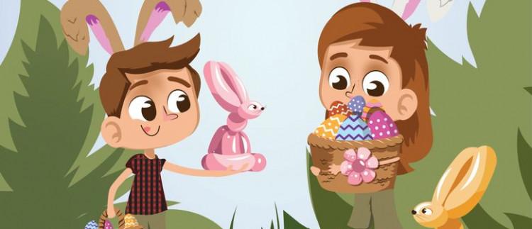 WestCity Waitakere - Easter Celebration