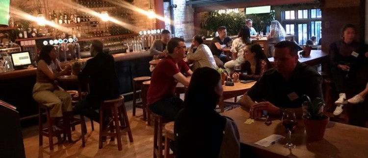 Auckland Speed Dating 30-40 Year Old