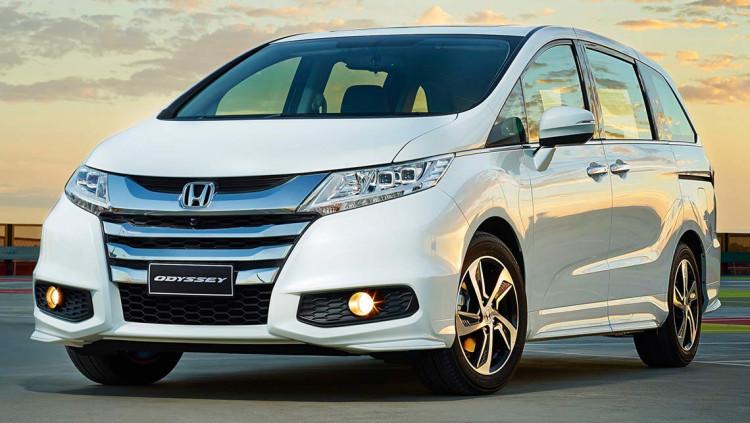 Honda Odyssey VTi 2014 review | CarsGuide