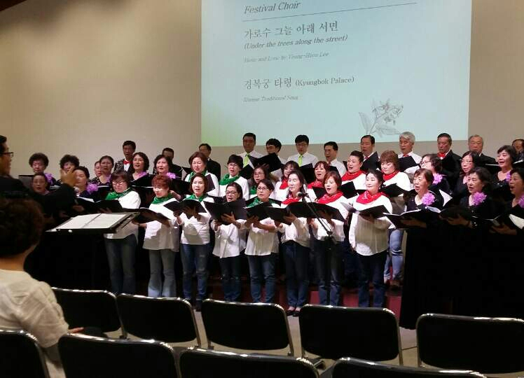 2017년 정기연주회