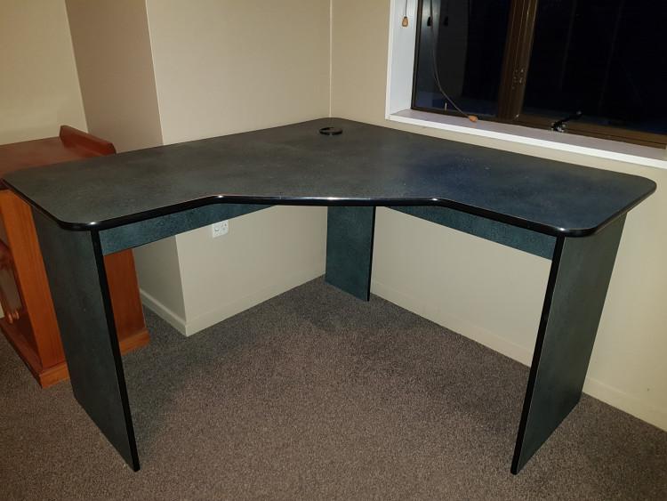 작은 책상