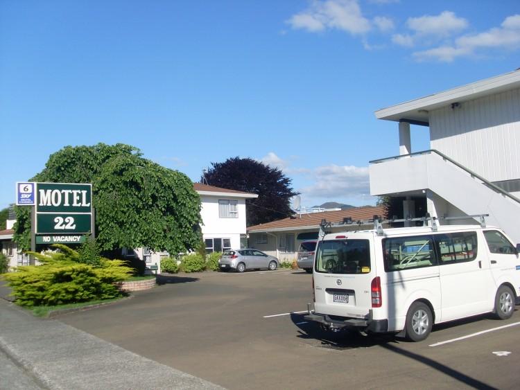 Motel 22